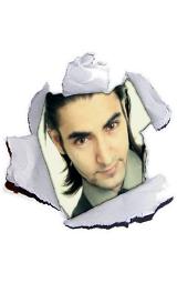 'I Am Birmingham' team member Sarmad Qusai