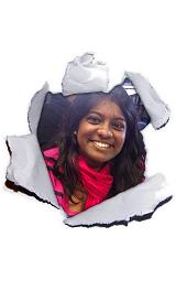 'I Am Birmingham' team member Sivagami Ramanathan