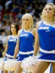 British Basketball Playoff Finals Birmingham NIA