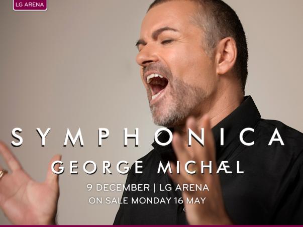 George Michael Symphonica George Michael 39 Symphonica 39