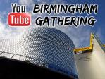 Birmingham YouTube Gathering 2011