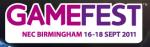 GAMEfest 2011 at the NEC, Birmingham