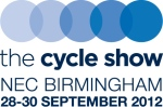 The Cycle Show 2012 at the Birmingham NEC