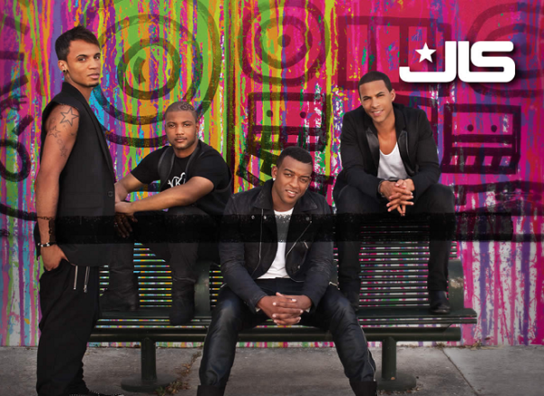 JLS have added a third Birmingham date to their forthcoming '4th Dimension' UK tour