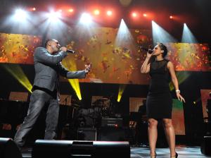 Jay Sean duets with Alicia Keys