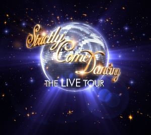 Strictly Come Dancing - The Live Tour 2012