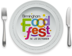 Birmingham Food Fest