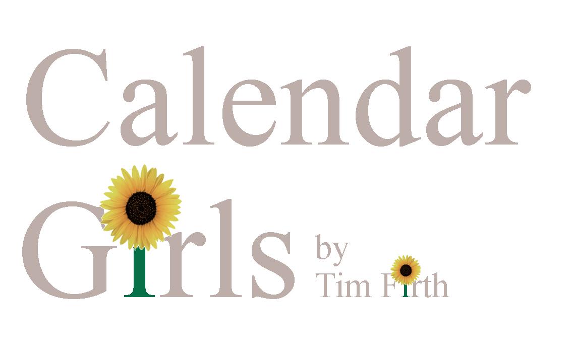 Calendar Girls Birmingham Hippodrome 2012