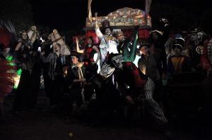 Igor Rasputin's 'Caravan of Lost Souls' will entertain as part of Cirque Du Spiceal