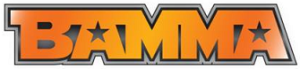 BAMMA 9 in Birmingham for 2012