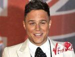 Olly Murs will perform at the V Festival 2012