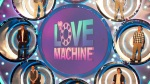 The Love Machine with Omar Elkaseh on Sky Living