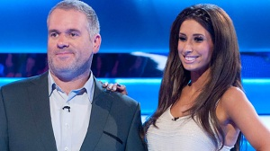 The Love Machine featuring Omar Elkaseh, is presented by Chris Moyles and Stacey Solomon