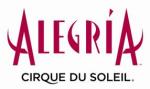 Cirque du Soleil Alegria at the Birmingham NIA in April 2012