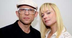 Gadget Show: World Tour with Pollyanna Woodward and Jason Bradbury