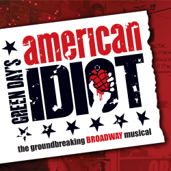 Green Day's hit musical 'American Idiot' will tour the UK and Ireland in 2012
