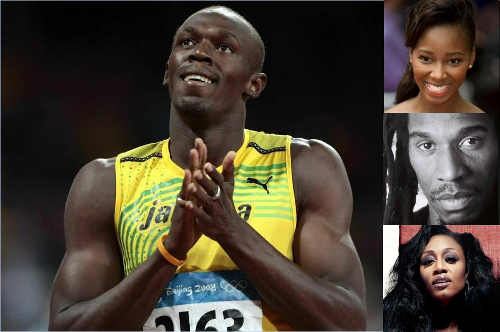 Olympic Sprinter Usain Bolt to attend Jamaica 50 at the Symphony Hall in Birmingham