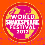 World Shakespeare Festival at the Old Rep in Birmingham 2012