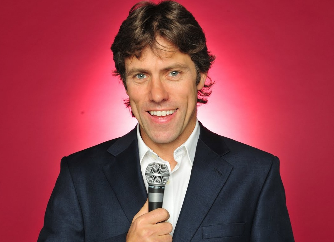 John Bishop headlines this year's Birmingham Comedy Festival