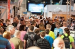 The Cycle Show 2012 returns to the NEC Birmingham this September