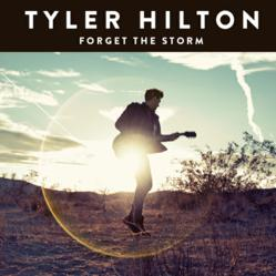 Tyler Hilton Forget the Storm UK Tour 2012