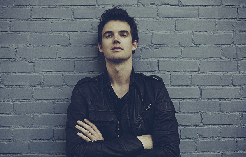Tyler Hilton to play the O2 Academy Birmingham in October 2012