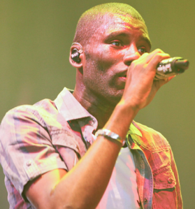 Wretch 32 at V Festival 2012 by Justine-Louise Photography