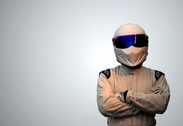The Stig to star in epic grudge matches at Top Gear Live at the NEC in Birmingham