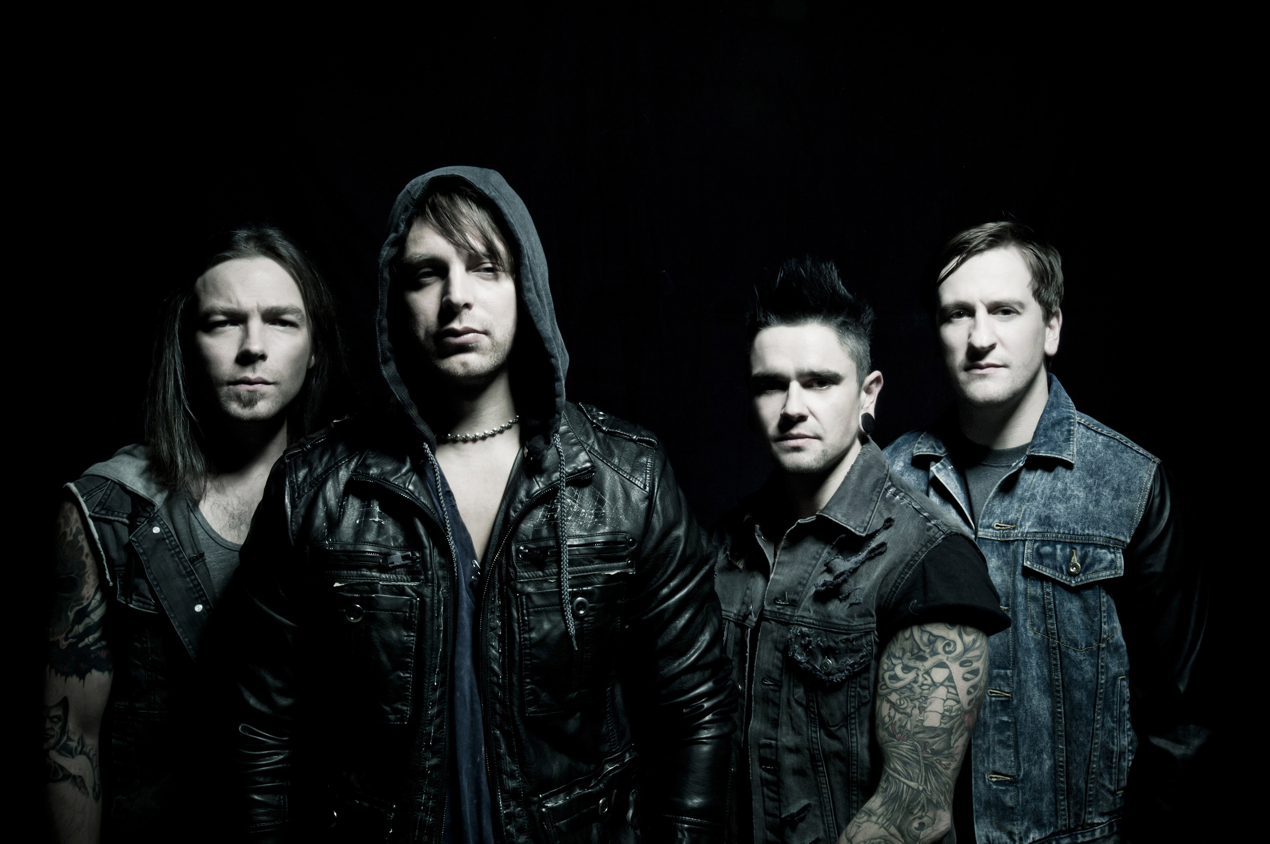 Bullet for my Valentine are to play at the O2 Academy Birmingham in March