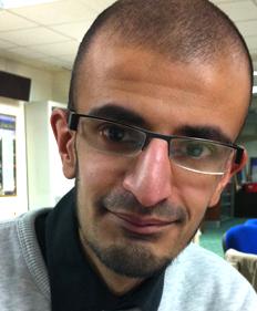 Shabraz Ahmed