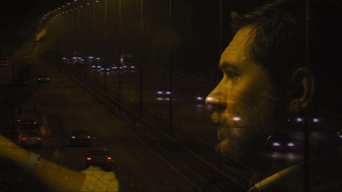 Steven Knight's Locke is a thriller largely filmed on the M1 motorway