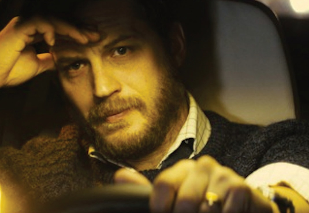 Steven Knight was inspired to make film Locke on his way back from Birmingham
