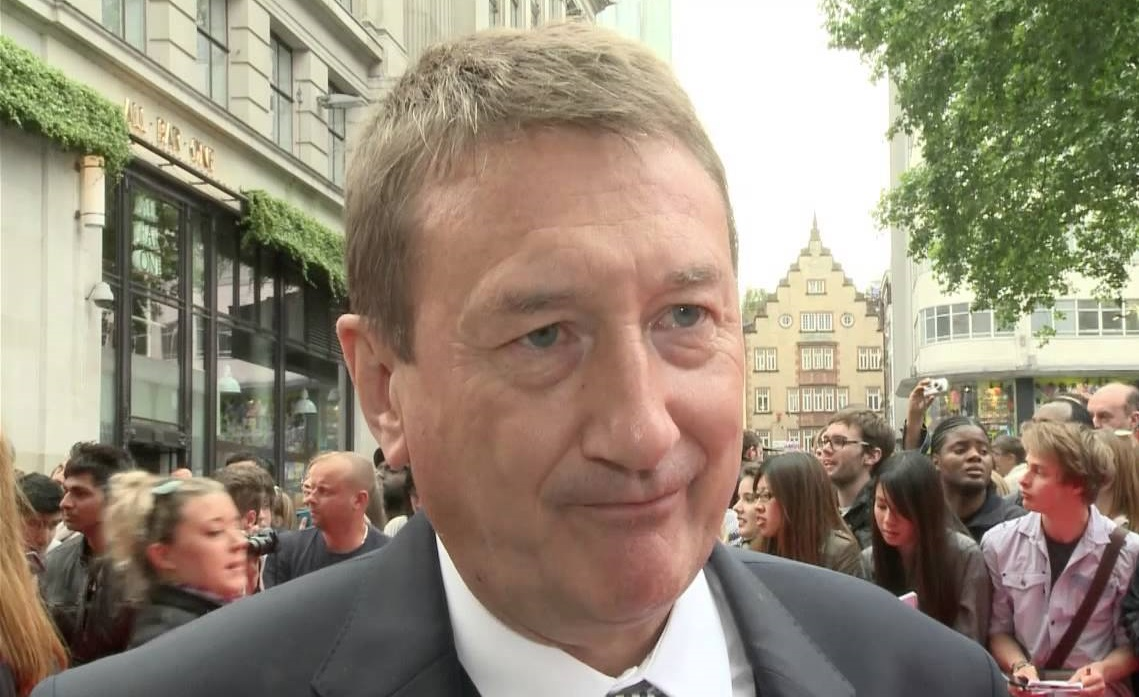 Birmingham-born director and screenwriter Steven Knight is also behind TV hit Peaky Blinders and forthcoming BBC show Taboo
