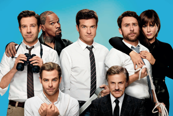 Win tickets to see Horrible Bosses 2 at Vue Cinemas in Star City, Birmingham