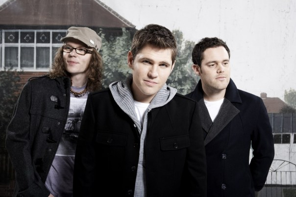 Scouting For Girls will be returning to the Birmingham O2 Academy on December 5