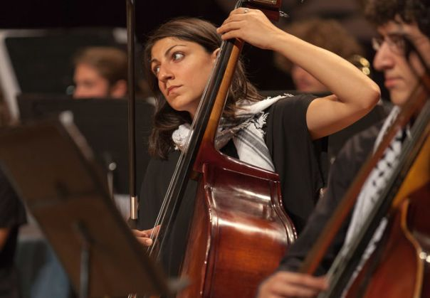 The Palestine Youth Orchestra will be performing in Birmingham July