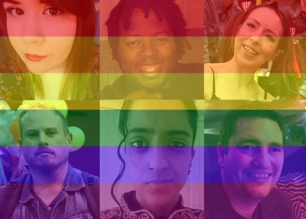 What does LGBT History Month mean to you?