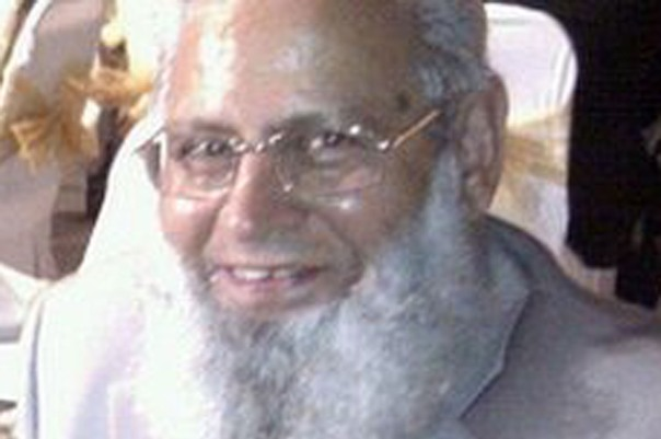 82-year-old Mohammed Saleem was murdered by a far-right white supremacist terrorist